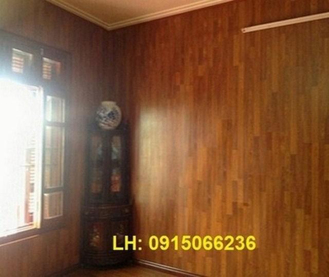 ốp tường gỗ, Gỗ ốp tường