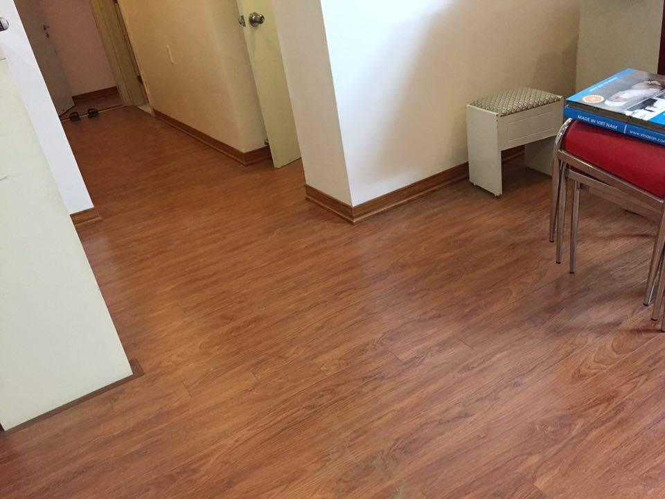 Hình ảnh mẫu ván sàn gỗ công nghiệp Vinasan