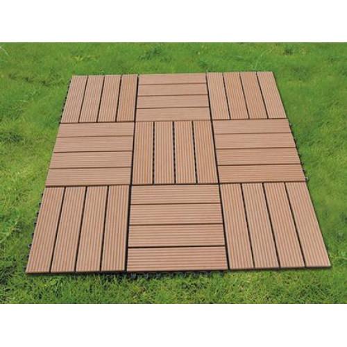 sàn gỗ ngoài trời, san gach ngoai troi