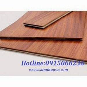 Sàn gỗ công nghiệp cao cáp giá rẻ nhất, thi công sàn gỗ công nghiệp
