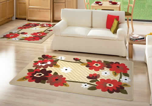 thảm trải sàn nhà đẹp