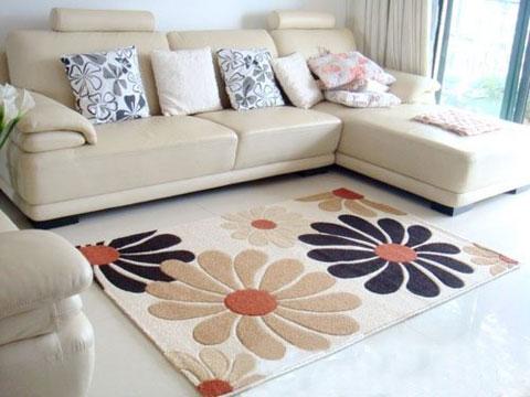 mẫu thảm trải sàn