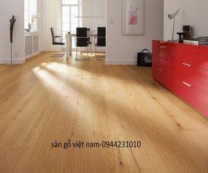 sàn gỗ đẹp giá rẻ, thi công sàn công nghiệp,