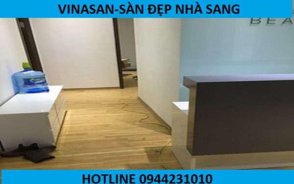 ván sàn gỗ vinasan chịu nước, sàn gỗ giá rẻ nhất