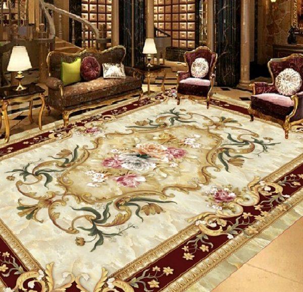 thảm trải sàn giá rẻ. lưu ý khi chọn thảm trải sàn