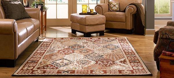 Tư vấn thảm trải trang trí phòng khách đúng cách, thảm trải sàn trang trí giá rẻ,