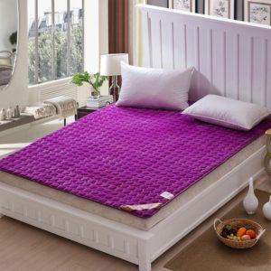 tư vấn chọn thảm trải giường