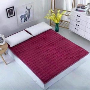 lựa chọn thảm trải giường