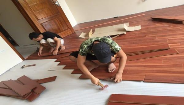 báo giá sàn gỗ tại nam định, sàn gỗ giá rẻ