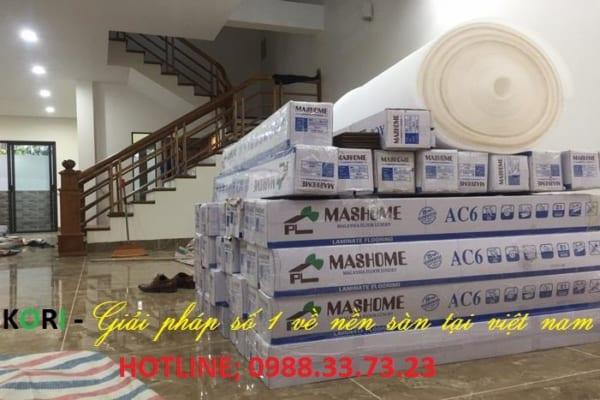 báo giắ sàn gỗ công nghiệp tại huế, sàn gỗ malaysia tại huế,