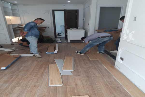 thi công sàn nhựa maxfloor, bao giá sàn nhựa giả gỗ , cấu tạo sàn nhựa giả gỗ maxfloor,